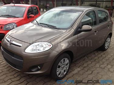 foto Fiat Palio 5P ELX 1.4 Active