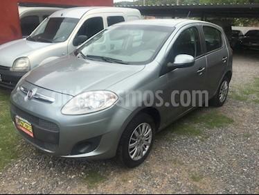 Foto venta Auto Usado Fiat Palio 5P ELX 1.4 Active (2012) color Gris Claro precio $190.000