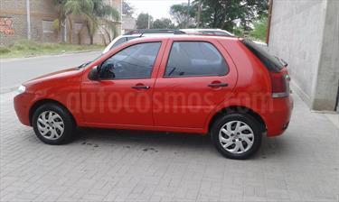 foto Fiat Palio 5P ELX 1.4 Emotion