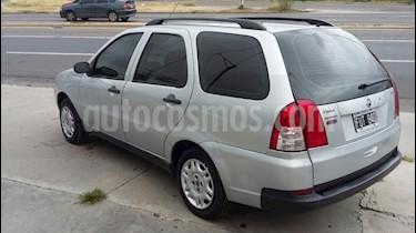 Foto venta Auto Usado Fiat Palio 5P ELX 1.4 Emotion (2006) color Gris Claro precio $130.000