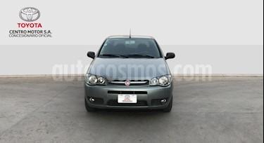 Foto venta Auto Usado Fiat Palio 5P ELX 1.4 Emotion (2014) color Gris Oscuro precio $185.000