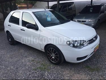 Foto venta Auto Usado Fiat Palio 5P ELX 1.4 Emotion (2012) color Blanco precio $175.000