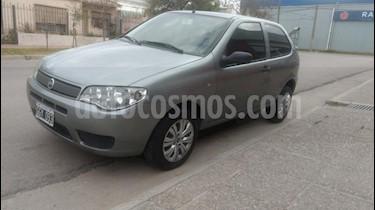 Foto venta Auto Usado Fiat Palio 5P ELX 1.4 (2007) color Gris Claro precio $135.000