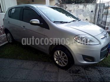 Foto venta Auto usado FIAT Palio 5P ELX 1.4 (2015) color Gris precio $250.000