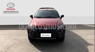 Foto venta Auto Usado Fiat Palio 5P ELX 1.6 (2016) color Rojo precio $340.000