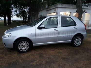 foto Fiat Palio 5P ELX 1.7 TD