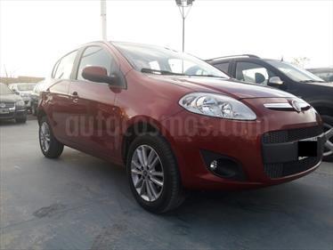 Foto venta Auto Usado Fiat Palio 5P Essence (115Cv) (2014) color Rojo precio $220.000