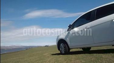 Foto venta Auto usado Fiat Palio 5P Essence (2013) color Blanco precio $190.000