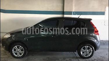 Foto venta Auto Usado Fiat Palio 5P Essence (115Cv) (2014) color Gris Oscuro precio $228.900