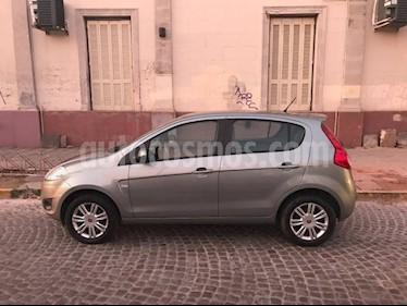 Foto venta Auto Usado Fiat Palio 5P Essence (115Cv) (2013) color Gris Scandium precio $170.000