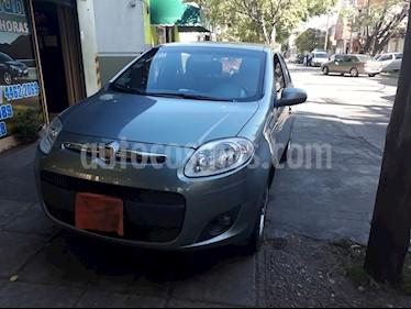Foto venta Auto usado Fiat Palio 5P Essence (115Cv) (2016) color Gris Scandium precio $270.000