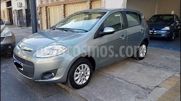 Foto venta Auto usado Fiat Palio 5P Attractive (85Cv) (2018) color Gris Scandium precio $369.900