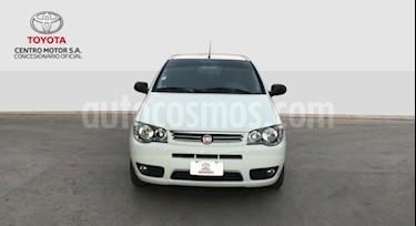 Foto venta Auto Usado Fiat Palio 5P EX 1.7 TD (2015) color Blanco precio $195.000