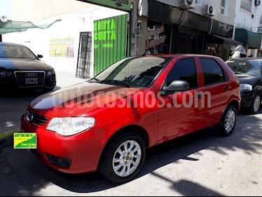 Foto venta Auto Usado Fiat Palio 5P EX 1.7 TD (2014) color Rojo precio $181.000