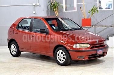foto Fiat Palio 5P HL 1.7 TD