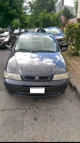 Foto venta Auto Usado Fiat Palio 5P SX 1.3 MPi Top (2004) color Gris precio $85.000