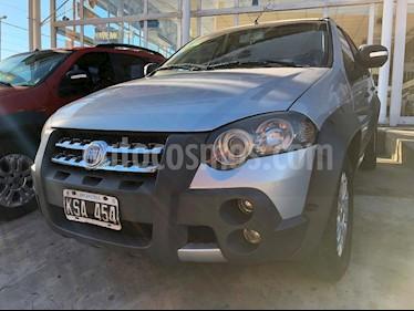 Foto venta Auto Usado Fiat Palio ADVENTURE (2011) color Gris Claro precio $247.250