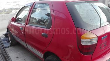 Foto venta Auto usado Fiat Palio Edx 5p (2000) color Rojo Corsa precio u$s6.000
