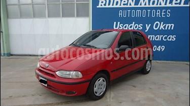 Foto venta Auto Usado Fiat Palio El 1.6 Spi 5p (1998) color Rojo precio $78.000