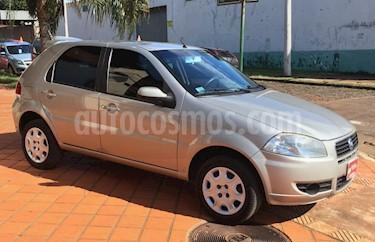 Foto venta Auto Usado Fiat Palio Elx 1.4 (2008) color Gris precio $175.000