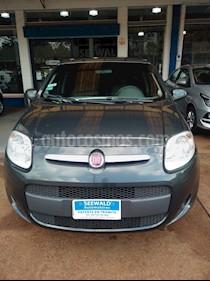 Foto venta Auto Usado Fiat Palio Essence 1.6 MT 16v. 5Ptas. (115cv) (L12) (2015) color Gris Oscuro precio $255.000