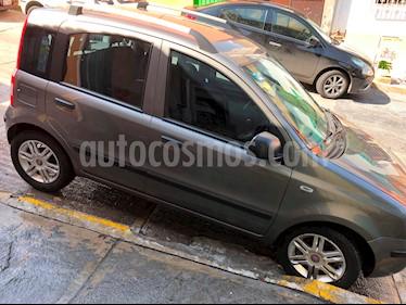 Foto venta Auto Seminuevo Fiat Panda 1.2L Dynamic Dualogic (2012) color Gris precio $85,000