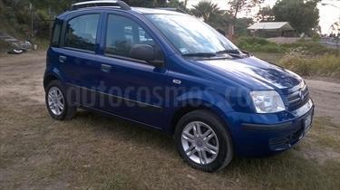foto Fiat Panda 1.2L Dynamic