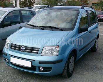 Fiat Panda 1.2L Dynamic usado (2007) color Azul precio $40,000