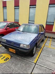 Foto venta Carro usado Fiat Premio CLS 1.6 (1995) color Azul precio $5.000.000