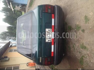 Foto venta Auto usado Fiat Premio Cs Elegant L4,1.3 S 1 1 (1995) color Verde precio u$s4.500