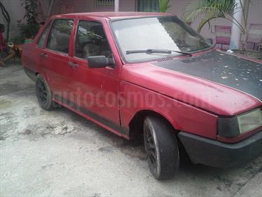 Foto venta carro usado Fiat Premio CSL L4 1.6 (1991) color Rojo Ferrari precio BoF60.000