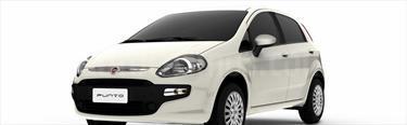 foto Fiat Punto 5P 1.4 Attractive Pack Top