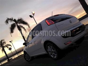 Foto venta Auto Usado Fiat Punto 5P 1.4 Attractive Pack Top (2015) color Blanco Banchisa precio $288.000