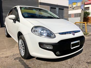 foto Fiat Punto 5P 1.4 Attractive