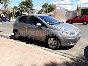 Foto venta Auto Usado Fiat Punto 5P 1.4 Attractive (2011) color Gris Cromo precio $158.000