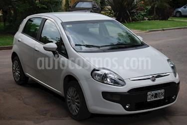 Foto venta Auto Usado Fiat Punto 5P 1.4 Attractive (2013) color Blanco precio $220.000