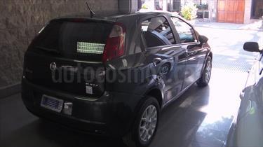 foto Fiat Punto 5P 1.4 ELX Top II