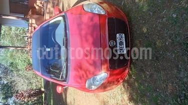 Foto venta Auto Usado Fiat Punto 5P 1.4 ELX (2008) color Naranja precio $125.000
