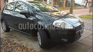 Foto venta Auto usado FIAT Punto 5P 1.4 ELX (2010) color Verde precio $175.000