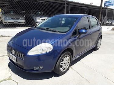 Foto venta Auto Usado Fiat Punto 5P 1.4 ELX (2010) color Azul precio $170.000