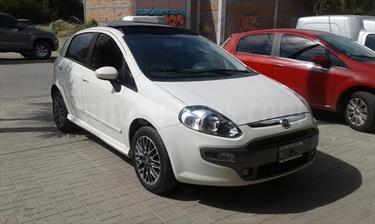 foto Fiat Punto 5P 1.6 Essence