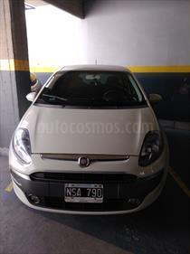 foto Fiat Punto 5P 1.6 Sporting