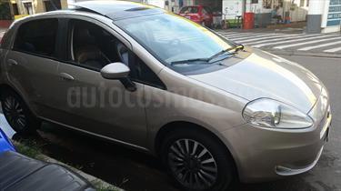 Foto venta Auto Usado Fiat Punto 5P 1.8 HLX (2009) color Beige Savannah precio $153.000