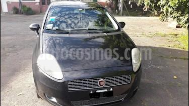 Foto venta Auto usado Fiat Punto 5P 1.8 HLX (2008) color Negro Vulcano precio $150.000
