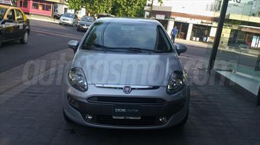 Foto Fiat Punto 5P Sporting 1.6