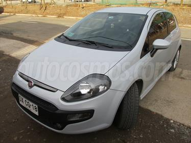 foto Fiat Punto Evo 1.5L  Sport 3P
