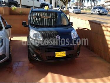 Foto venta Auto Usado Fiat Qubo 1.4 DYNAMIC (2013) color Azul precio $245.000