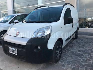 Foto venta Auto Usado Fiat Qubo 1.4 Fiorino Active 73cv (2014) color Blanco precio $296.700