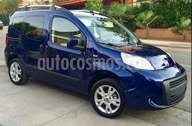 Foto venta Auto usado Fiat Qubo 1.4L Dynamic (2015) color Azul precio $5.400.000