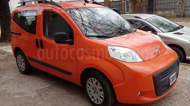Foto venta Auto Usado Fiat Qubo Active (2012) color Naranja precio $190.000